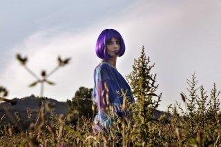 Isabella Ferrari protagonista de La vita oscena