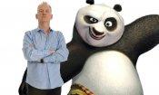 John Stevenson: da Kung Fu Panda all'Arca di Noè