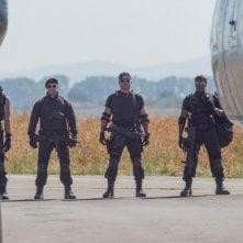 I mercenari 3 - The Expendables: una scena