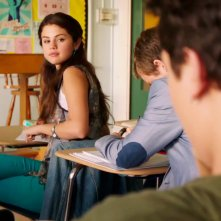 Comportamenti molto... cattivi: Selena Gomez in una scena del film