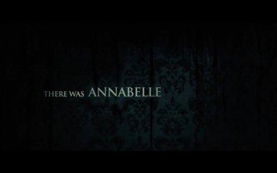Trailer 2 - Annabelle