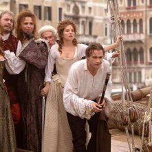 Casanova: Heath Ledger nel film di Lasse Halstrom