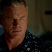 The Last Ship: Eric Dane nell'episodio Trials