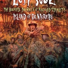Locandina di Lost Soul: The Doomed Journey of Richard Stanley's Island of Dr. Moreau
