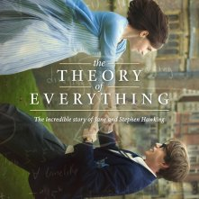 Locandina di Theory of Everything