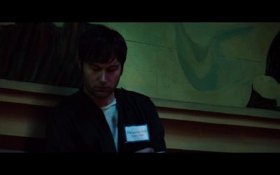 Clip - Before I Disappear