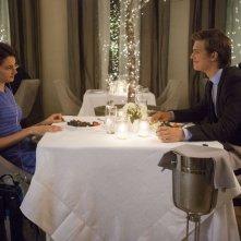 Colpa delle stelle: cena romantica per Shailene Woodley e Ansel Elgort