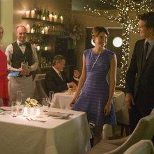 Shailene Woodley e Ansel Elgort in Colpa delle stelle