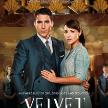 Locandina di Velvet