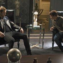 True Blood: Alexander Skarsgard e Stephen Moyer nell'episodio Love Is to Die
