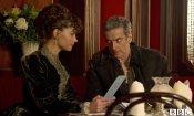 Doctor Who: Commento alla première della stagione 8, Deep Breath