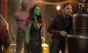 Box office USA: Guardiani della Galassia si riprende il primo posto