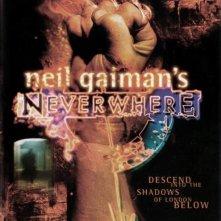 Neverwhere: la locandina della serie