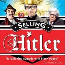 Selling Hitler: la locandina della mini serie