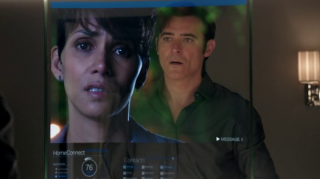 Extant: Halle Berry e Goran Visnjic nell'episodio Incursion