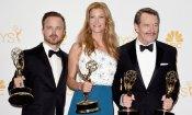 Breaking Bad e Modern Family trionfano agli Emmy Award