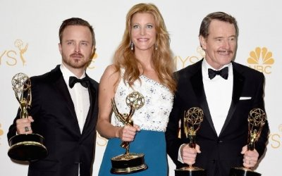 Breaking Bad e Modern Family trionfano agli Emmy Award