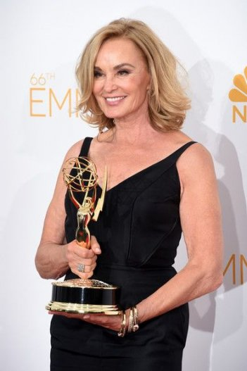 Emmy 2014: Jessica Lange vince ancora per American Horror Story