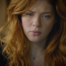 Under the Dome: Rachelle Lefevre nell'episodio The Red Door