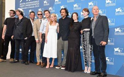 Birdman: la commedia di Iñárritu presentata a Venezia