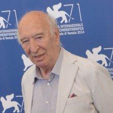 Venezia 2014: Giuliano Montaldo presidente della giuria di studenti di cinema