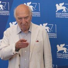Venezia 2014: Giuliano Montaldo presidente della giuria Venezia classici