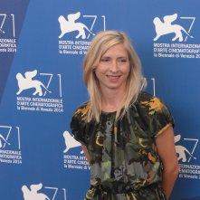 Venezia 2014: Jessica Hausner nella giuria