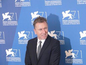 Venezia 2014: Tim Roth tra i giurati di questa edizione