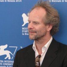Venezia 2014: Philip Gröning al photocall della giuria