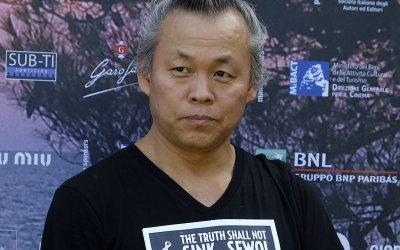 Kim Ki-Duk a Venezia 71.: 'Faccio cinema per trovare la pace'