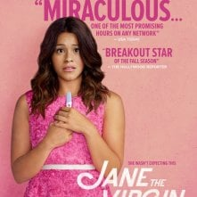 Jane the Virgin: una locandina per la prima stagione