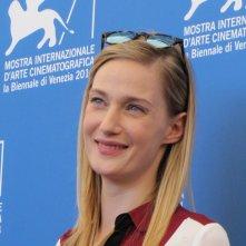 La vita oscena, Eva Riccobono presenta il film a Venezia 2014