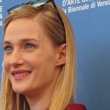 La vita oscena, Eva Riccobono a Venezia 2014
