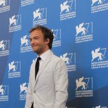 Il cast di Reality alla Mostra del Cinema di Venezia 2014