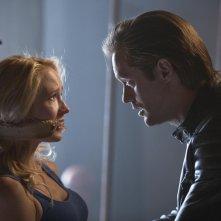 True Blood: Alexander Skarsgard e Anna Camp nel finale di serie, Thank You