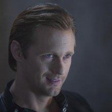 True Blood: Alexander Skarsgard nel finale di serie, Thank You