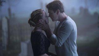 True Blood: Stephen Moyer con Anna Paquin nel finale di serie, Thank You