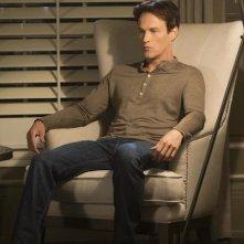 True Blood: Stephen Moyer nel finale di serie, Thank You