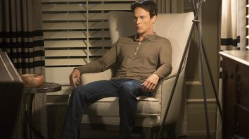 True Blood: Stephen Moyer nel finale di serie, Thank You