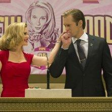 True Blood: Kristin Bauer e Alexander Skarsgard nel finale di serie, Thank You