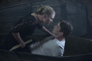 True Blood: Anna Paquin e Stephen Moyer nel finale di serie, Thank You