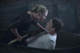 True Blood: Anna Paquin e Stephen Moyer nel finale di serie, Thank You