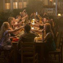 True Blood: l'ultima scena del finale di serie, Thank You