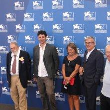 Tatti Sanguinetti porta a Venezia 2014  Giulio Andreotti, il cinema visto da vicino