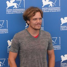 Michael Shannon al photocall di 99 Homes Venezia 2014