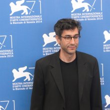 Venezia 2014: il regista Ramin Bahrani al photocall di 99 Homes