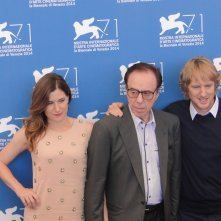 Venezia 2014: foto di gruppo per il cast di She's Funny That Way