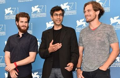 99 Homes: Michael Shannon e Andrew Garfield a Venezia 71