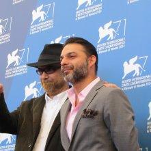 Tales a Venezia 2014, due attori del film in concorso