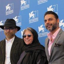 Tales a Venezia 2014, il cast del film con la regista